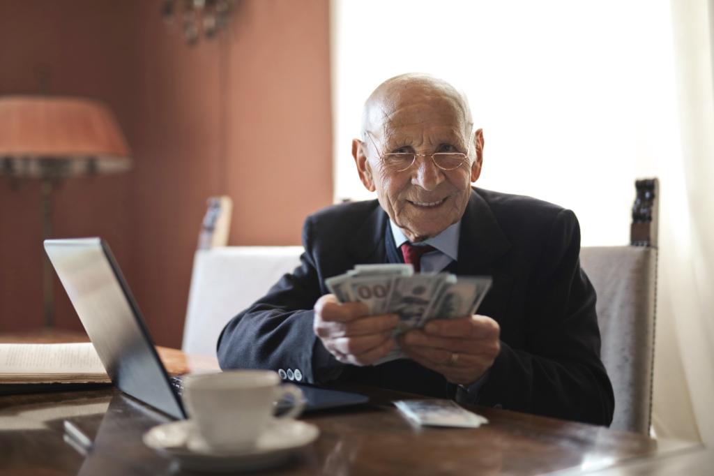 Make Sound Money Moves In Older Age – Investment Ideas for Seniors